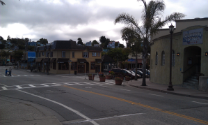 Capitola Ave