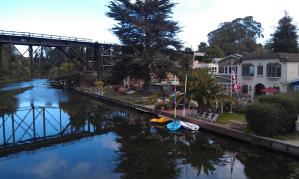 Capitola River