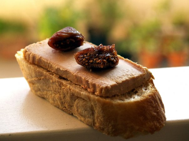 foie gras